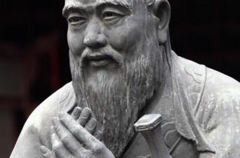 Konfuzius