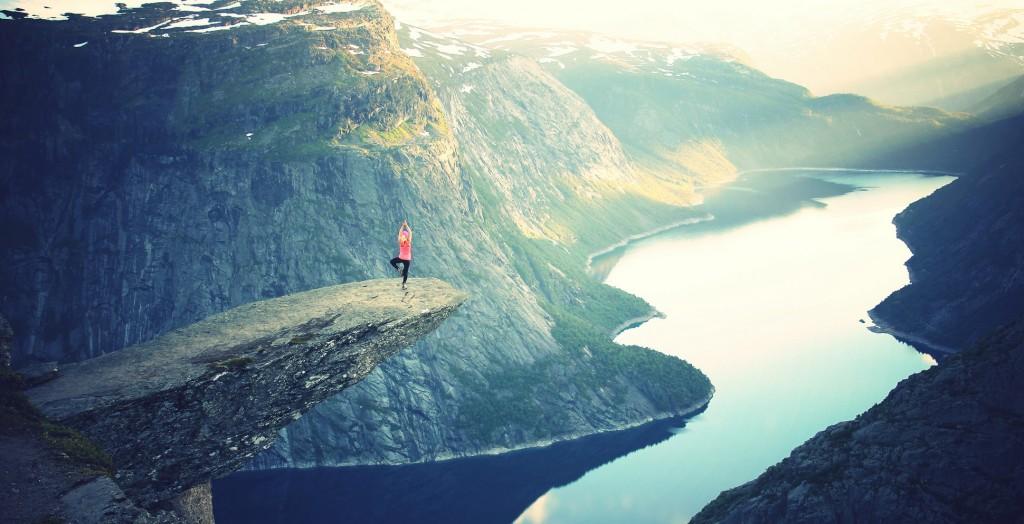 Geduld, Achtsamkeit, innere Ruhe, Stabilität