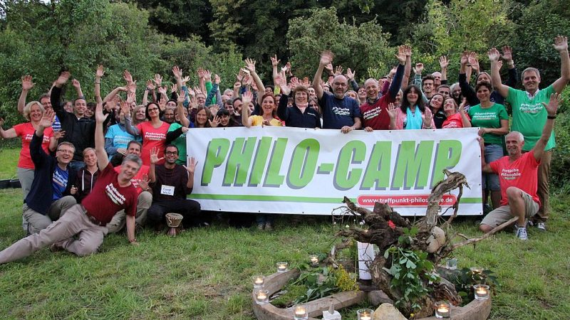 Philo-Camp 2016