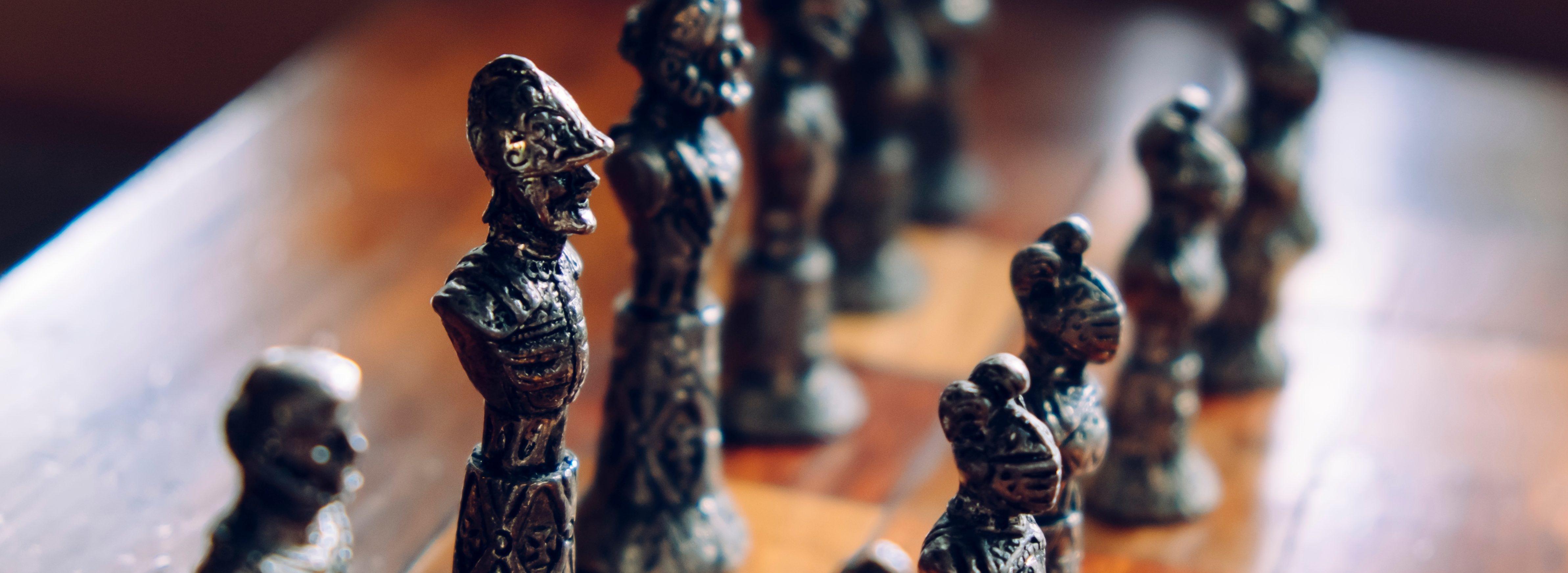 Philosophie, Schach