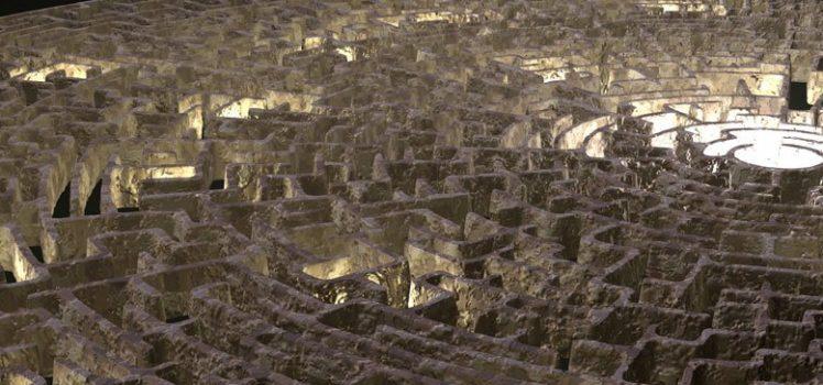 katniss und minotaurus im labyrinth von panem treffpunkt philosophie. Black Bedroom Furniture Sets. Home Design Ideas