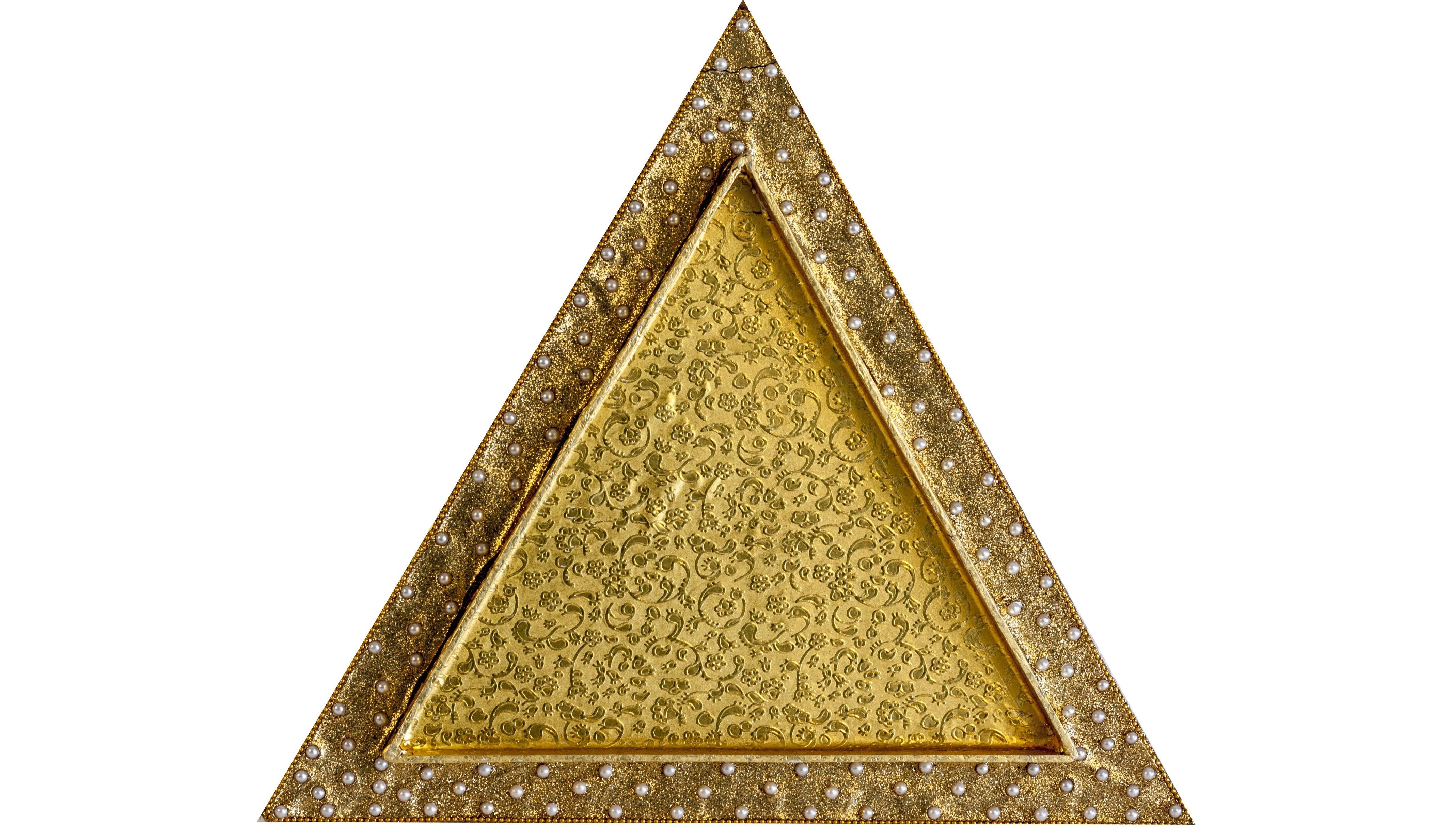 Praktische Philosophie, Triangel