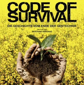 Filmvorführung: Code of survival