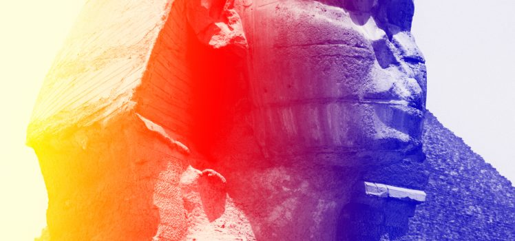 Raetsel Aegypten