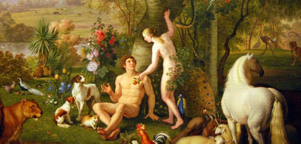 Adam Eva
